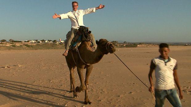 Abenteuer Leben - Täglich - Dienstag: Hoffmann On Tour In Marokko