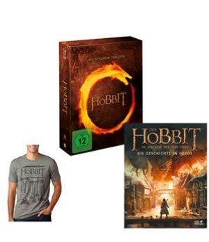 hobbit gewinnspiel