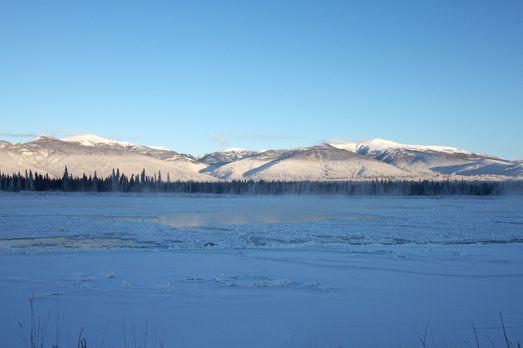 """Life below Zero - Überleben in Alaska - """"Life Below Zero"""" begleitet..."""