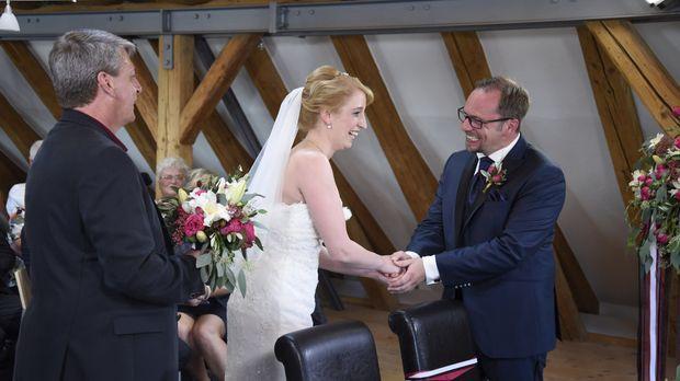 Hochzeit Auf Den Ersten Blick - Hochzeit Auf Den Ersten Blick - Nägel Mit Köpfen: Jetzt Wird's Ernst!