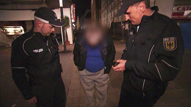 Achtung Kontrolle - Dienstag: Stylingberatung Von Der Polizei