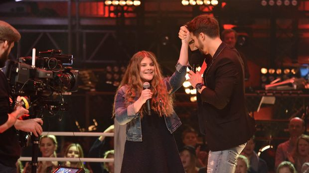 The Voice Kids - The Voice Kids - Die Battles Runde 2: Der Kampf Geht Weiter!