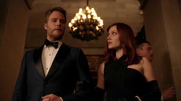 Limitless - Limitless - Staffel 1 Episode 18: Petersburger Nächte
