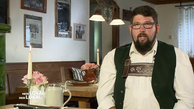 Mein Lokal, Dein Lokal - Piroch's: Bayerisch-österreichisch - Teil 1