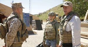 Navy Cis - Staffel 12 Episode 21: Ungleiche Brüder