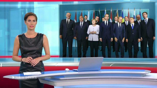 Newstime - Newstime - Newstime Vom 24. September 2016