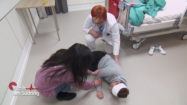 Klinik Am Südring - Klinik Am Südring - Der Feind In Meinem Körper