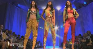 Germany's Next Topmodel - Staffel 10 Episode 16: Das Finale (1)