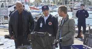 Navy Cis: L.a. - Staffel 6 Episode 19: Die Hacker