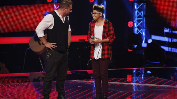 The Voice Kids - The Voice Kids - Blind Audition Iv (1)