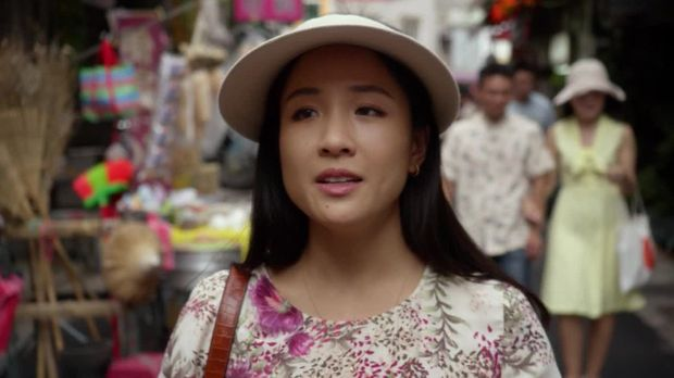 Fresh Off The Boat - Fresh Off The Boat - Staffel 3 Episode 1: Heimweh Nach Orlando
