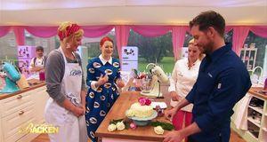 Das Große Backen - Willkommen Im Kuchen-himmel (1)