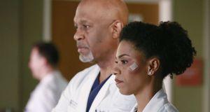Grey's Anatomy - Staffel 11 Episode 16: Hirngespinste