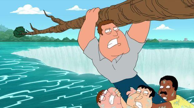 Family Guy - Family Guy - Staffel 14 Episode 15: Jolo