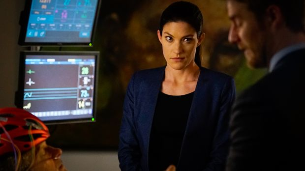 Limitless - Limitless - Staffel 1 Episode 20: Rebeccas Rache