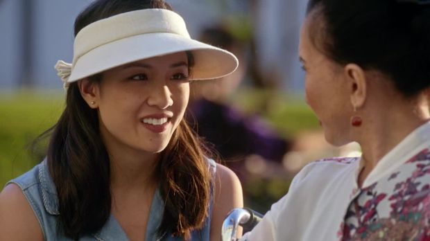 Fresh Off The Boat - Fresh Off The Boat - Staffel 2 Episode 4: Der Herbstball
