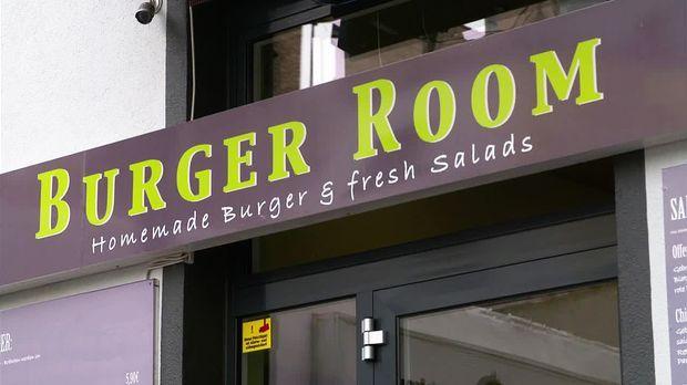 K1 Magazin - K1 Magazin - So Schlägt Sich Der Burger Room Nach Rosins Besuch