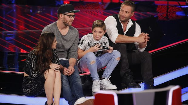 The Voice Kids - The Voice Kids - Blind Audition Iii (2)