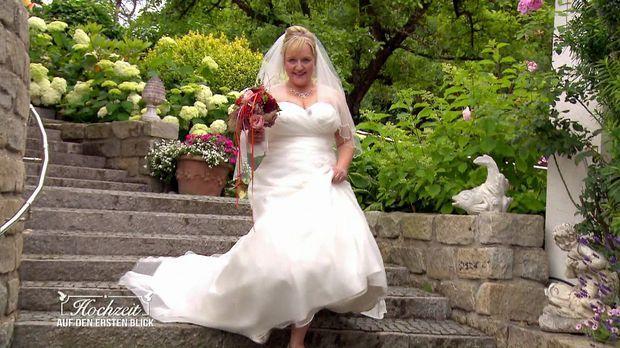 Hochzeit Auf Den Ersten Blick - Hochzeit Auf Den Ersten Blick - Die Hoffnung Auf Das Größte Glück