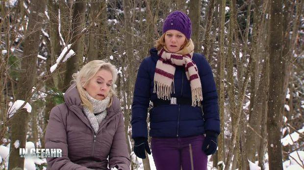 In Gefahr - In Gefahr - Ein Verhängnisvoller Moment - Staffel 3 Episode 35: Ulla - Wo Ist Franz?