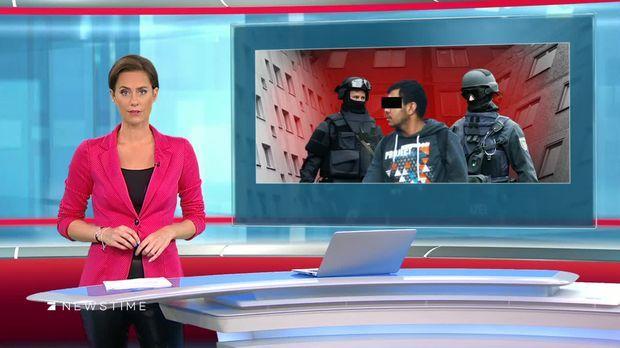 Newstime - Newstime - Newstime Vom 10.10.2016