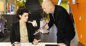 Anna Und Die Liebe - Staffel 4 Episode 865: Aus Und Vorbei