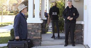 Navy Cis - Staffel 12 Episode 18: Die Spinne Im Netz