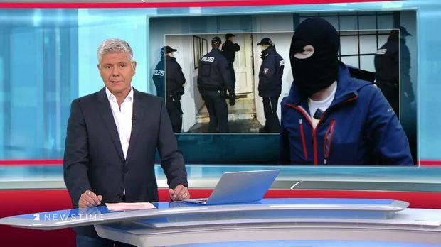 Newstime - Newstime - Newstime Vom 15. November 2016