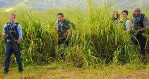 Hawaii Five-0 - Staffel 5 Episode 13: Das Virus
