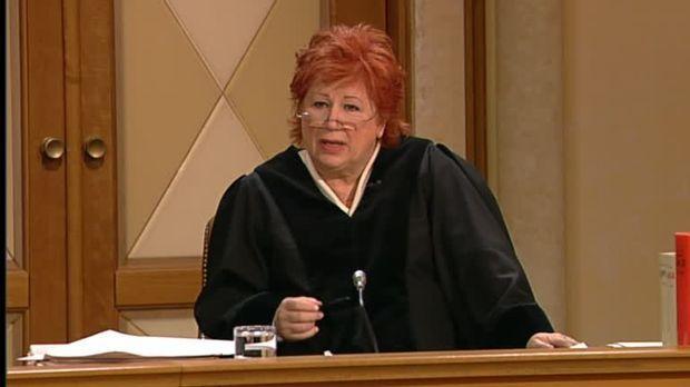 Richterin Barbara Salesch - Richterin Barbara Salesch - Ich Würde Dich So Gerne Lieben