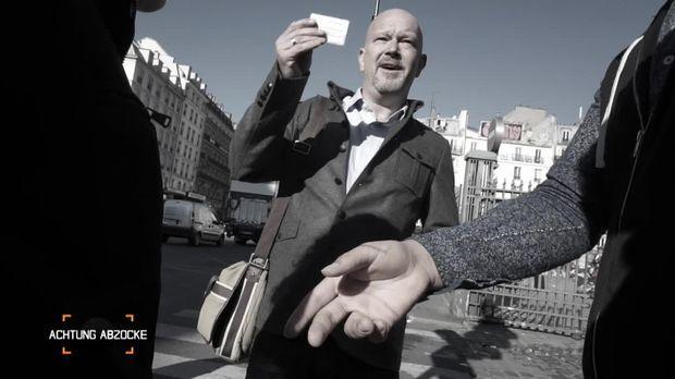 Achtung Abzocke - Fälscher Und Betrüger In Paris Und London