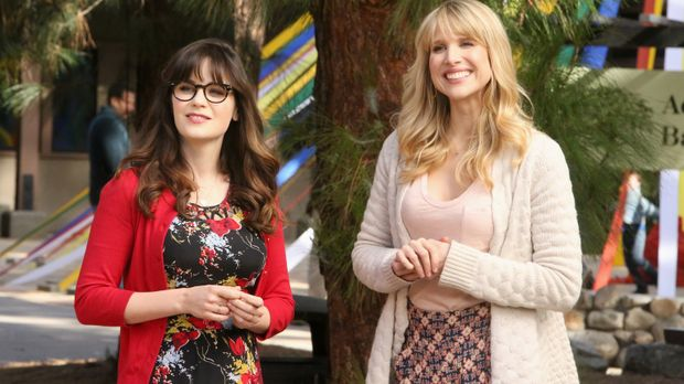 New Girl - New Girl - Staffel 5 Episode 13: Nochmal Sam