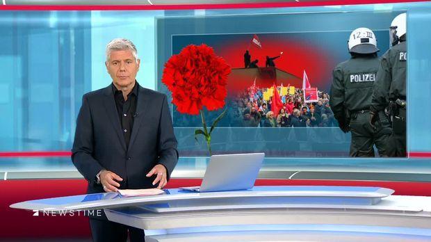 Newstime - Newstime - Newstime Vom 01.05.2016