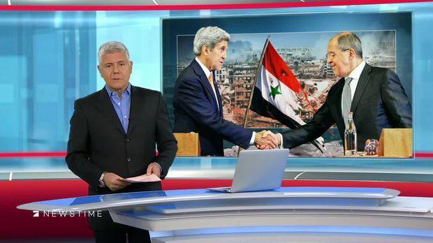 Newstime - Newstime - Newstime Vom 10. September 2016
