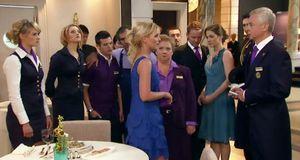Eine Wie Keine - Staffel 1 Episode 207: Aufregung Im Hotel
