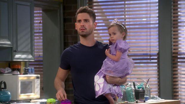 Baby Daddy - Baby Daddy - Staffel 5 Episode 13: Besser Spät Als Nie