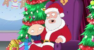 Family Guy - Staffel 13 Episode 8: Christmas Guy