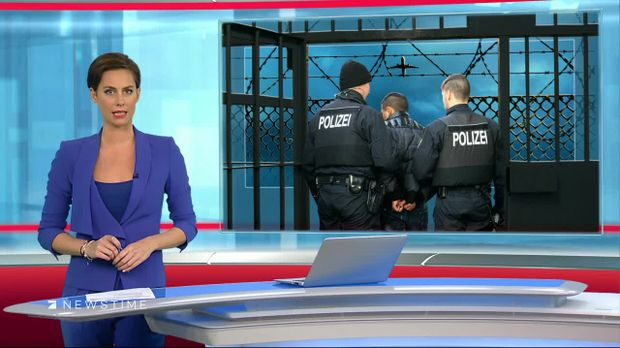 Newstime - Newstime - Newstime Vom 12.10.2016