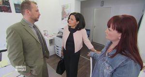 Anwälte Im Einsatz - Staffel 2 Episode 139: Entscheidung Aus Liebe