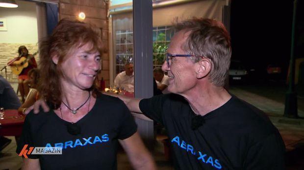 K1 Magazin - Abraxas Auf La Gomera: Vier Monate Später