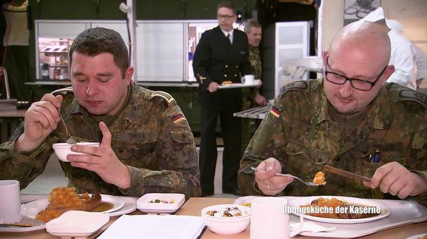 Abenteuer Leben - Täglich - Mittwoch: Die Kochschule Der Bundeswehr