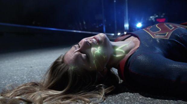 Supergirl - Supergirl - Staffel 2 Episode 2: Metallo