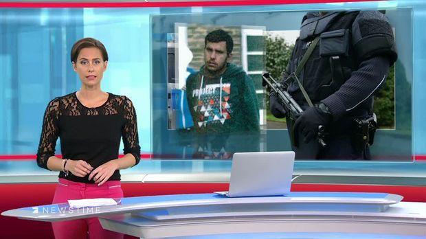 Newstime - Newstime - Newstime Vom 08.10.2016