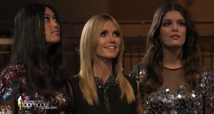 Germany's Next Topmodel - Staffel 10 Episode 16: Das Finale (2)