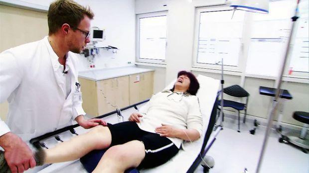 Achtung Notaufnahme! - Dienstag: Beide Beine Verletzt