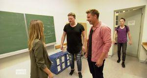 Anwälte Im Einsatz - Staffel 2 Episode 181: Ich Darf Dich Nicht Lieben!