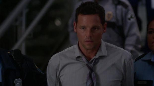 Grey's Anatomy - Grey's Anatomy - Staffel 13 Episode 1: Scherbenhaufen