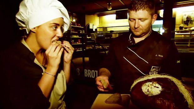 Abenteuer Leben - Täglich - Freitag: Das Teuerste Brot Der Welt
