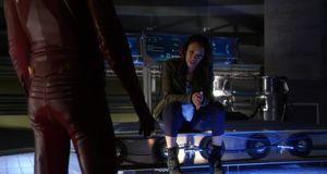 The Flash - Staffel 1 Episode 21: Grodd Lebt!