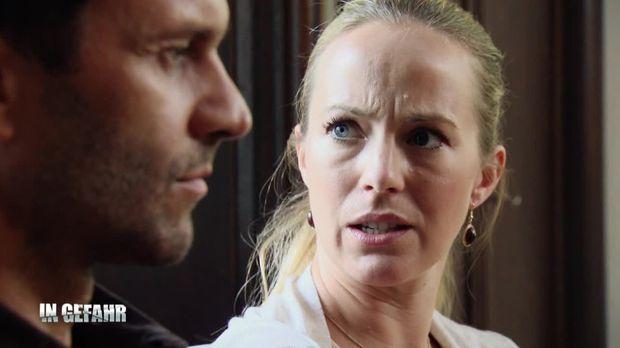 In Gefahr - In Gefahr - Ein Verhängnisvoller Moment - Staffel 2 Episode 155: Melissa - Das Geheimnis Meiner Ehe
